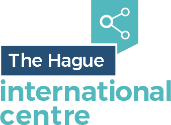 Logo The Hague International Centre