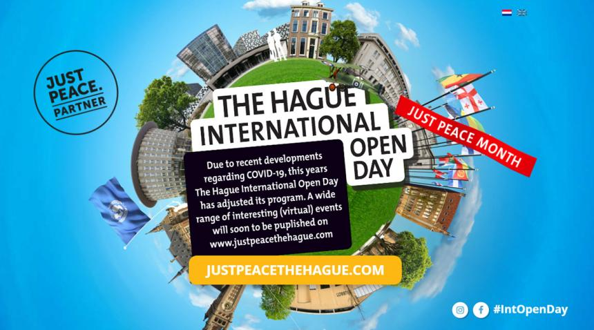 The Hague International Open Day