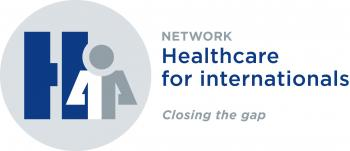 Healthcare for internationals - H4i