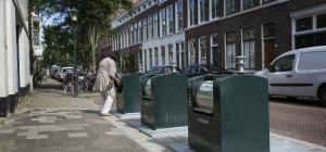 Waste and recycling The Hague region