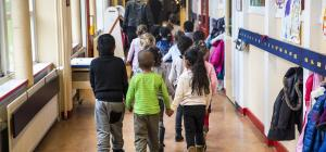 Primary education The Hague region