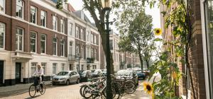 Renting The hague region