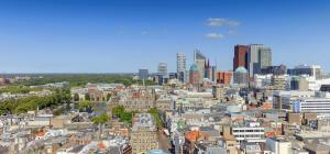 Why invest in The Hague